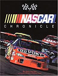 Nascar Chronicle by Greg Fielden (2003-08-01)