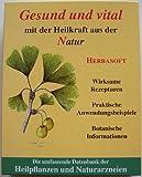 Heilpflanzen - und Naturarzneidatenbank