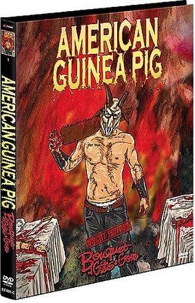 American Guinea Pig Collectors Edition C (C Pig-c Und Guinea)