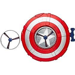 Marvel Avengers - Escudo de Capitán America (Hasbro B0427EU4)