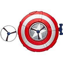Hasbro Marvel Avengers Avengers B0427EU4 - Scudo Capitano America, Blu/Rosso/Bianco