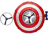 Hasbro B0427EU4 - Avengers Captain America Action Schild