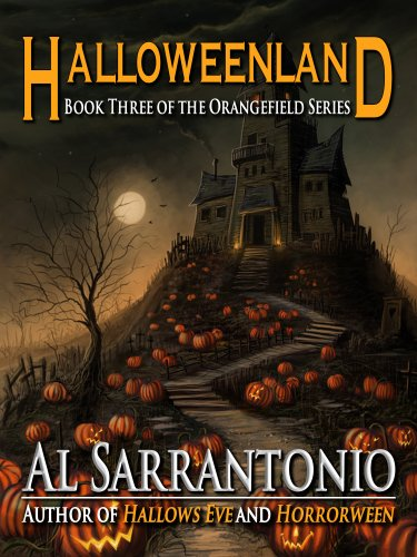 efield Series Book 3) (English Edition) (Al Sarrantonio Halloween)