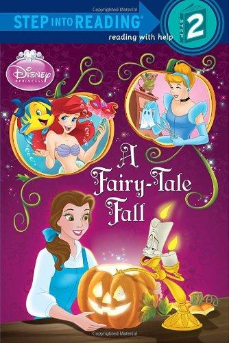 A Fairy-Tale Fall