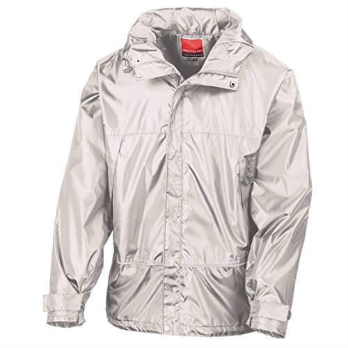 Ergebnis Waterproof 2000 Pro-Coach Jacket White