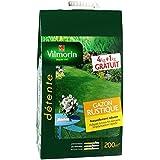 Vilmorin - Gazon rustique Vilmorin sac de 5 kgs ( 4kgs + 1 gratuit )