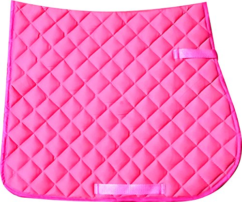 equestrian-horse-riding-full-saddle-cloth-numnah-pad-various-colours-sizes-pink-l