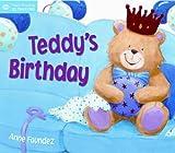 Teddy's Birthday (Start Talking)