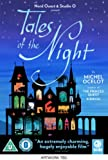 Tales Of The Night [DVD]