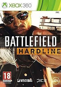BATTLEFIELD HARDLINE XBOX360 HF PG FRONTLINE