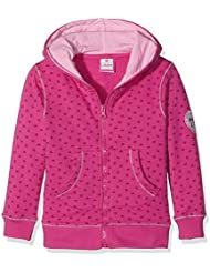 Prinzessin Lillifee L Jacket Kapuze, Sweat-Shirt Fille