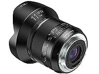 Irix Blackstone 11mm f/4.0 SLR - Objetivo (SLR, 16/10, Objetivo Ultra An...