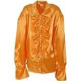 gurimo Öko-Tex 119473–Volantes de camisa Disfraz