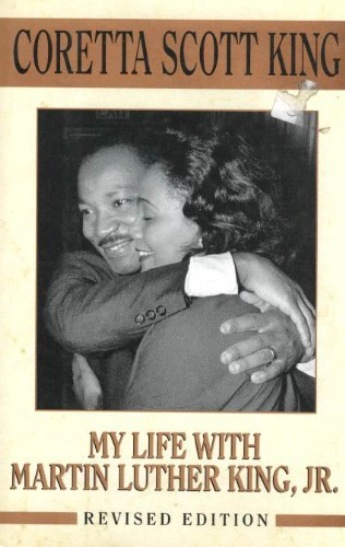 My Life With Martin Luther King, Jr. by Coretta Scott King (1993-01-02)