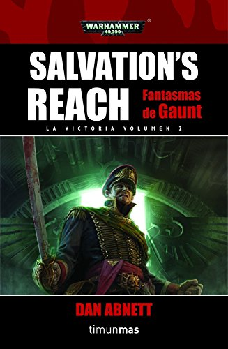 Salvation's Reach (Warhammer 40.000) por Dan Abnett