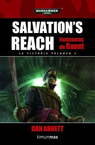Salvation's Reach (Warhammer 40.000)