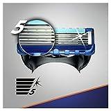 Gillette Fusion 5 ProGlide Rasierklingen für Männer, 4 Stück - 2