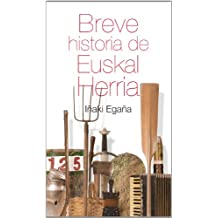 Breve Historia De Euskal Herria (Leire)
