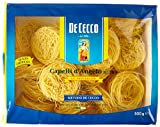 De Cecco Capelli D'Angelo Angel Hair Pasta, 500 g