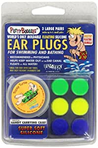 Putty Buddies (3 Pack) Floating