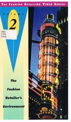 Preisvergleich Produktbild Fashion Retail: Retail Environment [VHS]