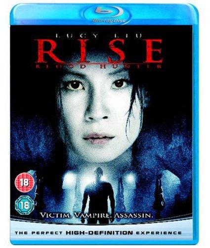 UCA Rise [BLU-RAY]