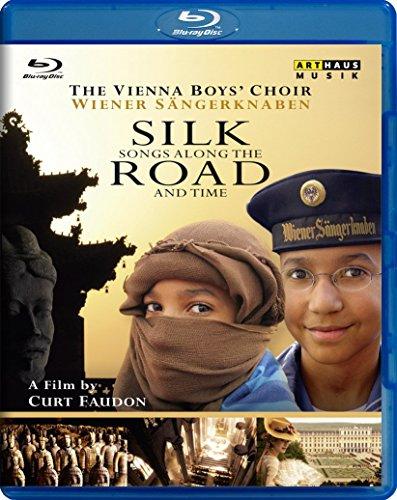 SILK ROAD - die Wiener Sängerknaben - ein Film von Curt Faudon [Blu-Ray] Preisvergleich