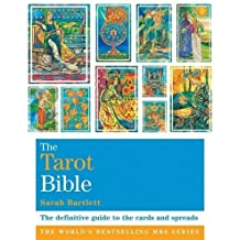 The Tarot Bible: Godsfield Bibles (The Godsfield Bible Series) by Sarah Bartlett (2009-07-06)