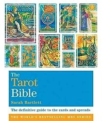The Tarot Bible: Godsfield Bibles (The Godsfield Bible Series) by Sarah Bartlett (2009-07-06)