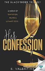 Her Confession: Volume 2 (The Black Door Trilogy)