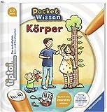 tiptoi® Körper (tiptoi® Pocket Wissen)
