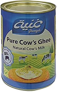 Ghaneyah Cow's Pure Ghee, 800g - Pack