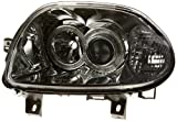 FK Automotive FKFSRN011 Faros Angel Eyes, Color Cromo
