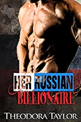 Her Russian Billionaire: 50 Loving States, Texas (Escape with a ruthless businessman tonight Book 2) (English Edition)