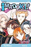 Imadoki Nowadays: Volume 3 by Yuu Watase (2008-02-04) -