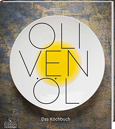 Preisvergleich Produktbild Olivenöl - Das Kochbuch