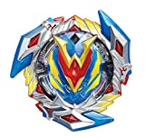 #5: MTT Solution Gyro Battling Top Beyblade Burst B-104 Winning Valkyrie.12.VI Starter Spinning Top with Launcher ( with Beyblade Burst B-11 Launcher Grip )