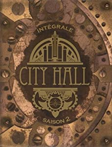 City Hall Coffret Saison 2