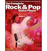 [(The Complete Rock and Pop Guitar Player: Book 1 * * )] [Author: Rikky Rooksby] [Jul-2002]