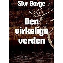 Den virkelige verden (Norwegian Edition)