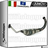 Arrow Auspuff Hom Aprilia RS 125Replica 20111120121220131320141451512su