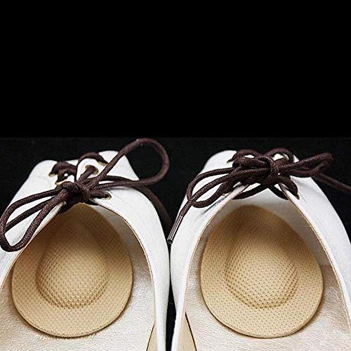 TLEOXS High Heel Einlegesohle Füße Massagekissen Sohle Orthopädische Einlegesohlen Schuhpolster Vorfußpflege Vorfuß Mittelfußballen-Unterstützung