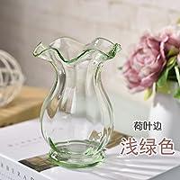KPHY restaurant glas vase genossenschaft persönlichkeit 15cm ornament e
