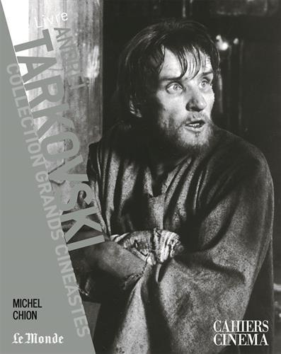 Andreï Tarkovski par Michel Chion