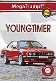 Piatnik 4245 - Quartett MegaTrumpf - Youngtimer, Kartenspiel