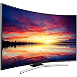 TV SAMSUNG 40 UE40KU6100 UHD STV HDR CURVO