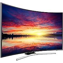 Samsung  - Tv led curvo 40''  ue40ku6100 uhd 4k, 1400 hz pqi y smart tv