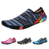 Best Sport Shoes - QIMAOO Barefoot Skin Shoes Water Socks, Men Women Review