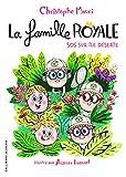 """Afficher """"La famille royale SOS sur une île déserte n°3"""""""