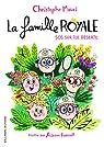 La famille royale, tome 3 : SOS sur île déserte